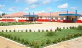 Vale do Anari - hospital, Por andre pereira verly